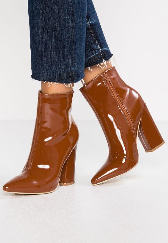 Unique Fall Casual Shoes