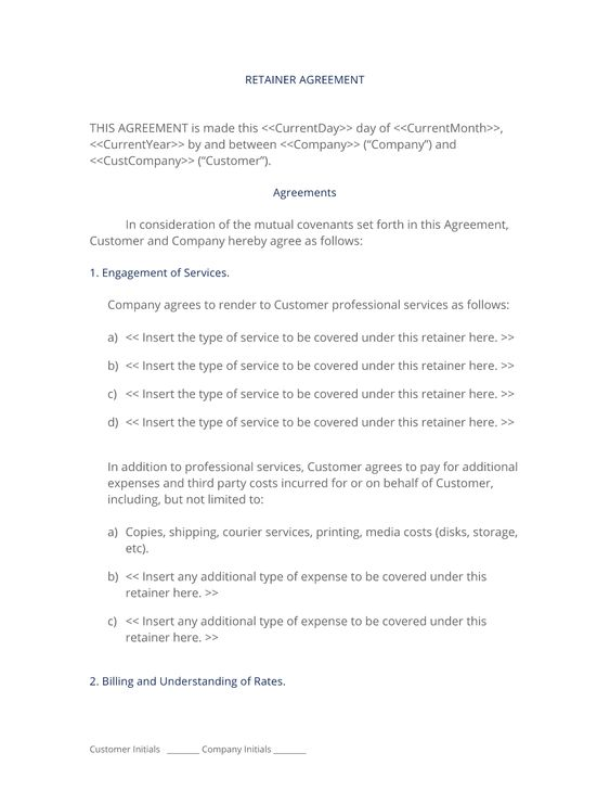 14 best General Service\/Product Contracts images on Pinterest - mutual understanding agreement format
