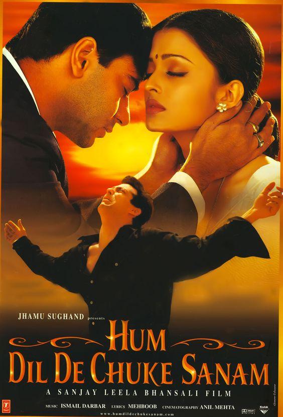 Hum Dil De Chuke Sanam (1999) | Salman Khan Hindi Movie