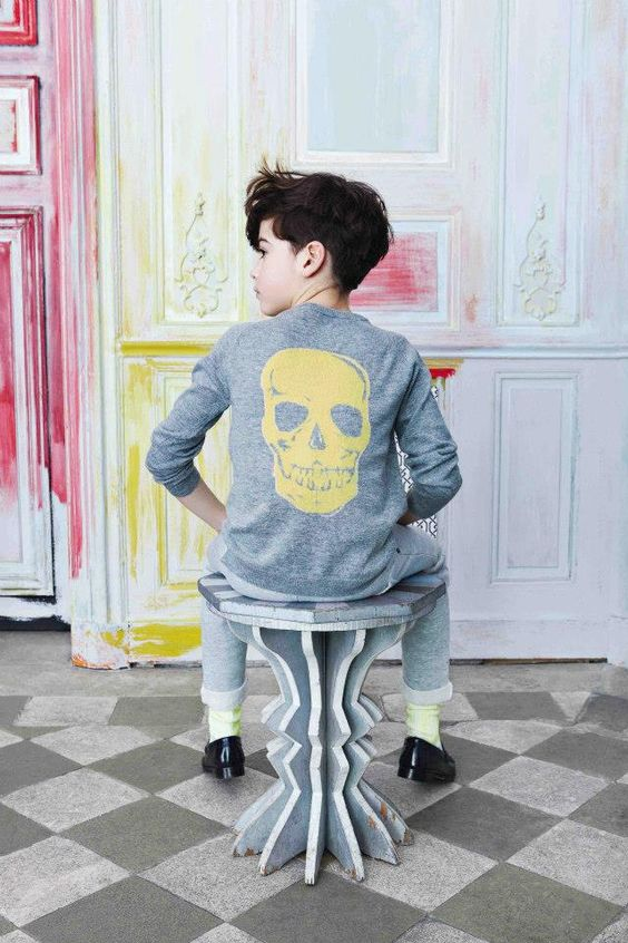 Zadig et Voltaire AW13 !! SNEAK !!V > Soon online at Orange Mayonnaise: