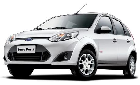 Ford Fiesta Hatch-Superauto Comércio de Veículos-Rio Grande do Sul-Santa Maria-Image-1