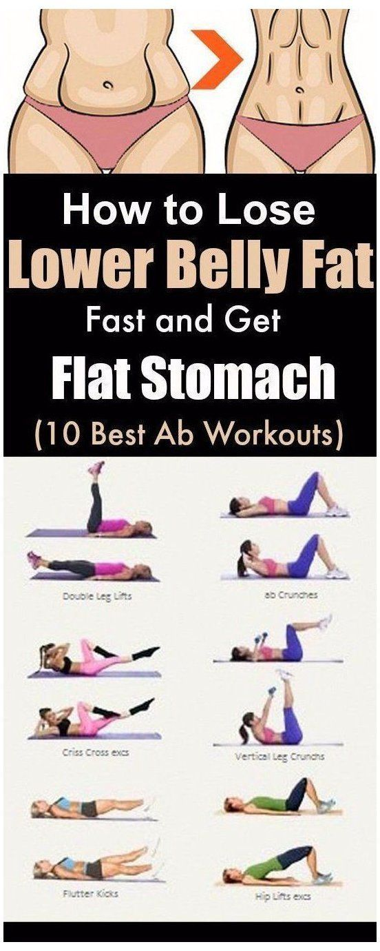 d14c02f7640d6d1900326f8d1406afbb - How To Get Flat Stomach In One Week At Home