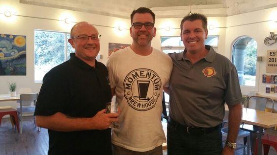 Momentum Brewhouse in Bonita Springs, FL
