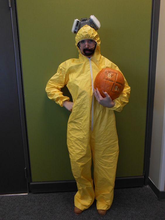 female walter white costume - photo #5
