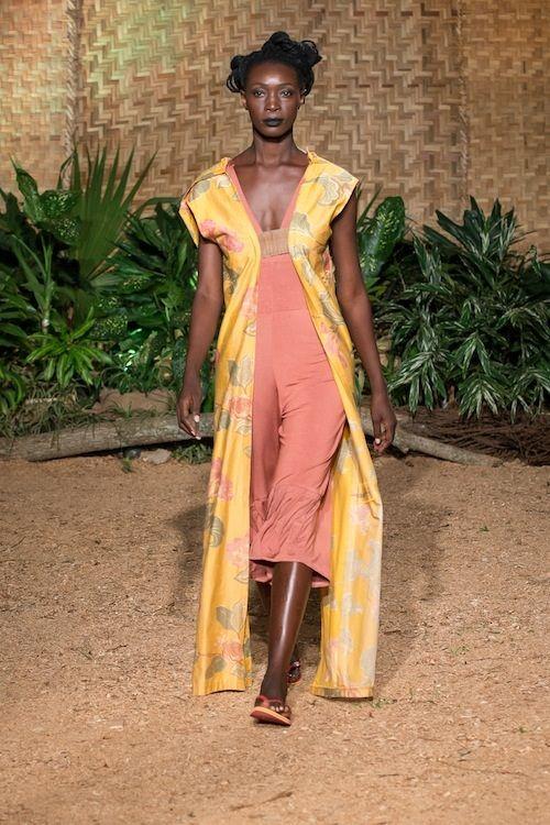 Kampala Fashion Week From Uganda The Talented Designer Fashion Fashion Week Fashion Week 2017