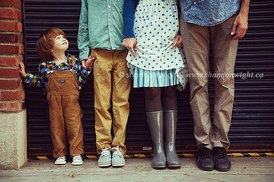 feets #family #photography