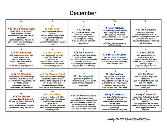 lesson plan for preschool pdf