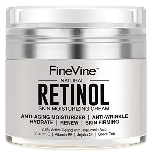 Top 10 Best Skin Tightening Creams Reviewed In 2019 Retinol Moisturizer Anti Aging Skin Products Moisturizer Cream