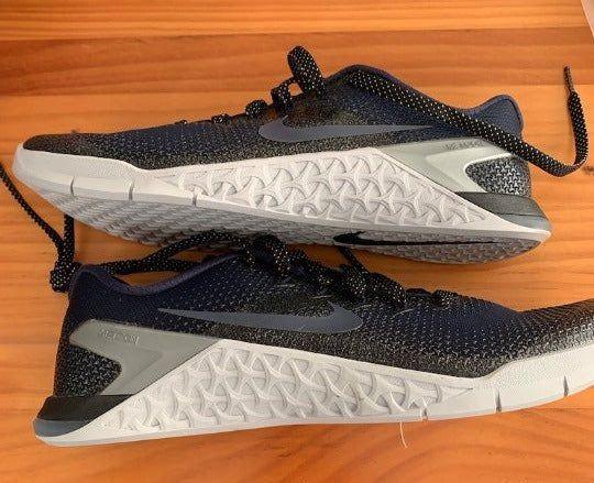 Nike Metcon 4. Women's size 12 / Mens