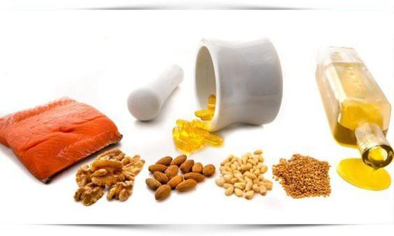 6 Redenen waarom u omega-3 visolie supplementen MOET nemen!