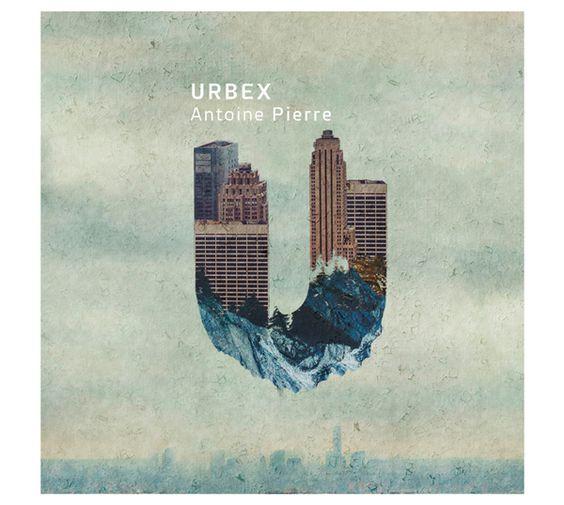 Antoine Pierre - Urbex | More Album Covers: http://www.platendraaier.nl/platenhoezen/