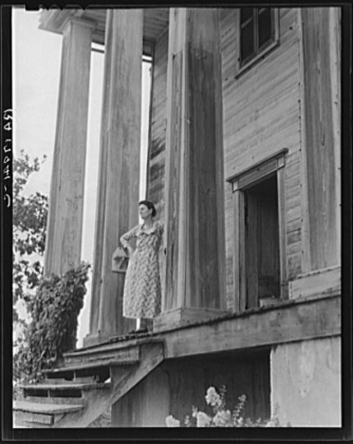 Plantation Houses Georgia And Verandas On Pinterest