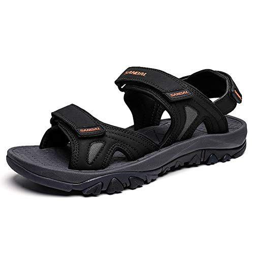 Sandale Herren Sandalen Outdoor Trekking Wanderschuhe Herren