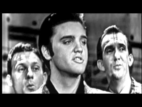 My Fathers Music, My Music. Happy Fathers Day, June 17, 2012... Elvis - Peace in the Valley.