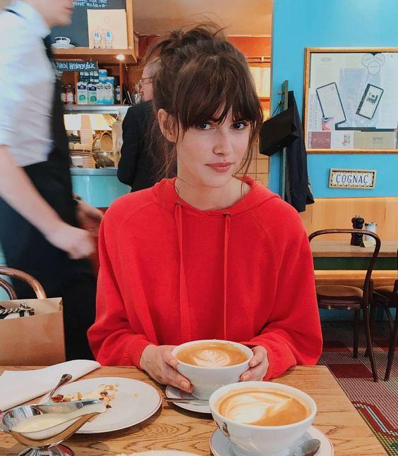 "3,782 curtidas, 31 comentários - Vanessa Moody (@vanessa_moody) no Instagram: ""Already missing my coffee time with @adiago ❤"""