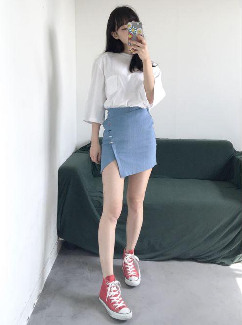Official Korean Fashion : Korean Daily Fashion: