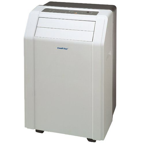 Kool King Portable Air Conditioner With Remote 10000 Btu Be
