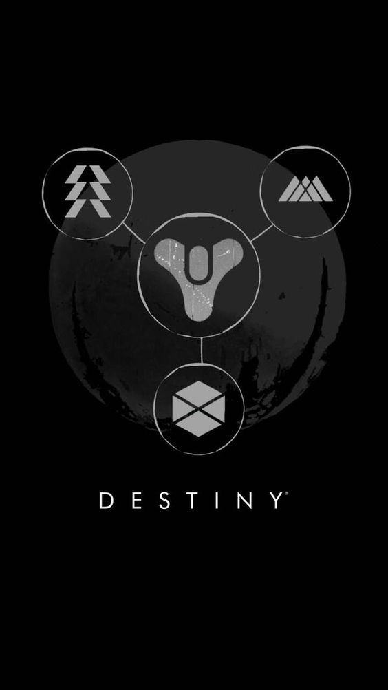 destiny game logo - photo #15