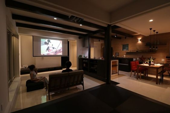 Xiaomi Is Bringing Cinema Tech To A Living Room Projector Http