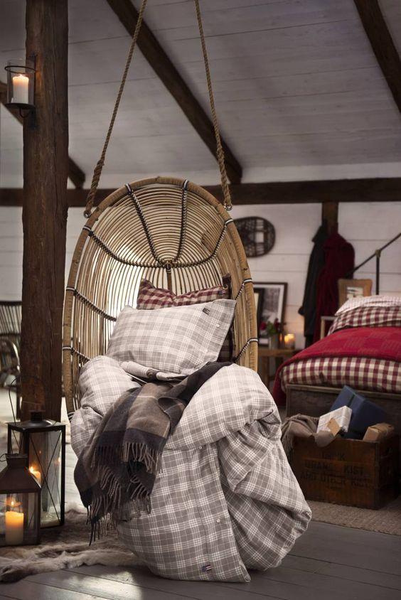 Lexington Bettwäsche Holiday Set Checked Flanell · home go lucky