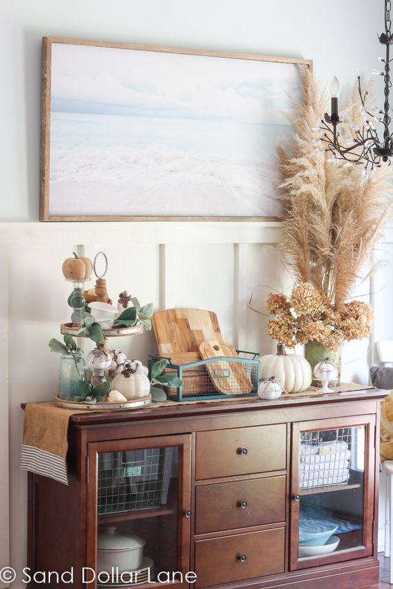 Pure Coastal Farmhouse Style