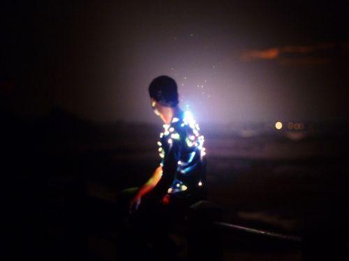 Apichatpong Weerasethakul / Power Boy