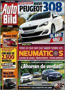 kiosko warez - Auto Bild España - 18 Octubre 2013 - Todo lo que hay que saber sobre los neumaticos - [PDF] [IPAD] [ESPAÑOL] [HQ]