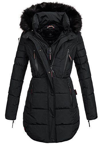 Damen Winter Jacke Winterjacke Parka Stepp Mantel Bestseller Produkte Winter Jackets Warm Winter Jackets Jackets