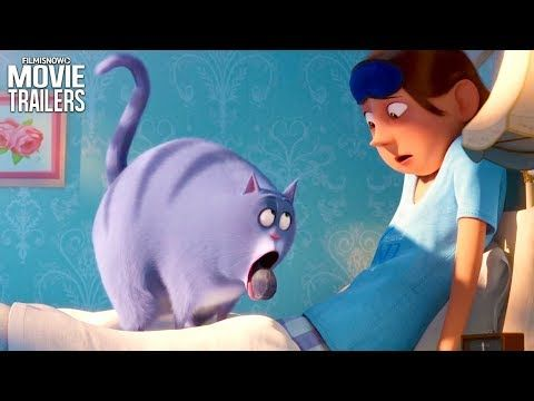 The Secret Life Of Pets 2 The Chloe Trailer New Animation 2019 Youtube Secret Life Of Pets The Secret Of Pets Pets