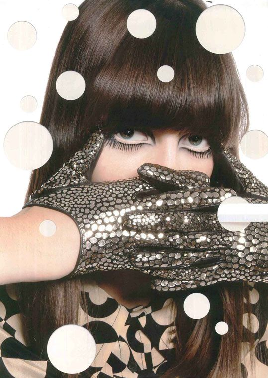 #corlette #gloves