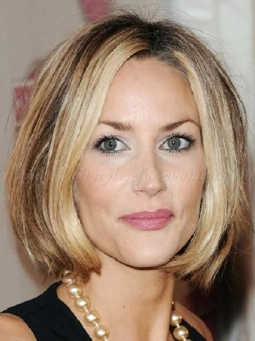 30 Bob Hairstyle For 50 Year Old Woman Hair Styles 2014 Classic Bob Hairstyle Medium Length Hair Styles