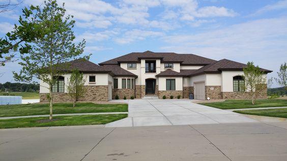 Custom house plan by advanced house plans ahp photos for Advanced home designs