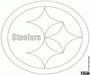 pittsburgh steelers coloring pages - photo#20