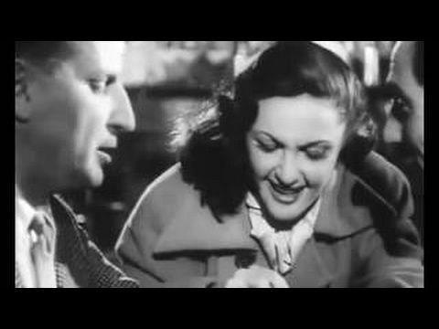 Film Complet Noir Et Blanc En Francais Les Amants Maudits 1952