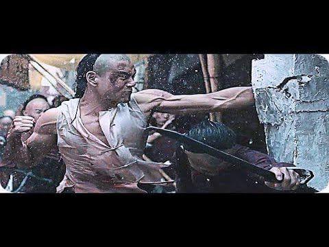 Meilleurs Films Chinois Film D Action Jet Li 2019