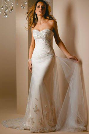wedding dresses online - Google Search