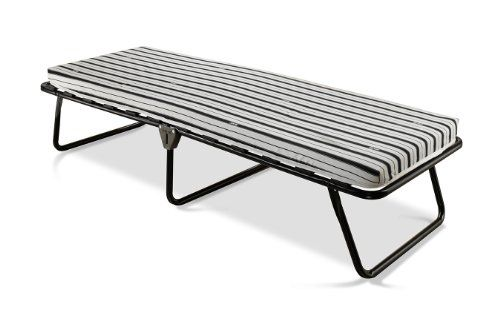 Jay-Be 102700  - Cama individual plegable , 70cm, color negro, diseño de rayas Jay-Be http://www.amazon.es/dp/B0097A5LYO/ref=cm_sw_r_pi_dp_ZMn5vb0MEHSTR