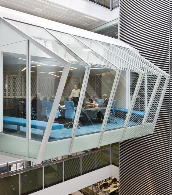Clive Wilkinson – o projeto do escritório do futuro   arktalk