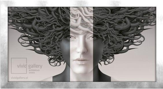 Igor Morski - Meduza (40) - VIVID gallery