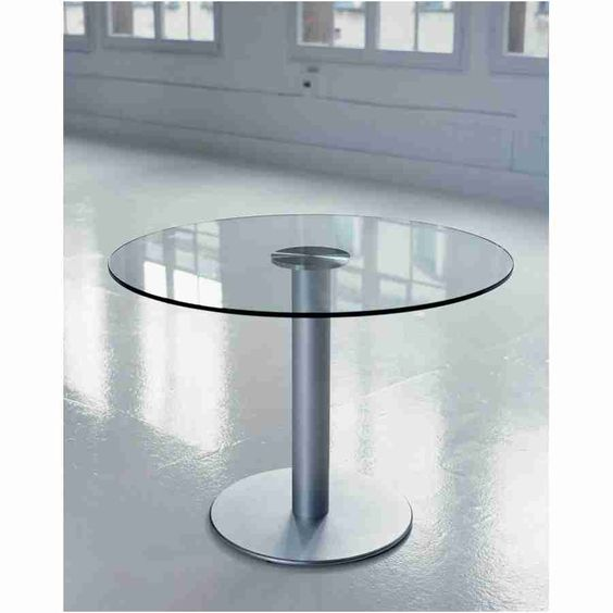 29 Classique Table En Verre But Side Table Table Dining Table