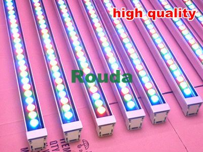 led wall washer,24w outdoor dmx led wall washer light taiwan led chips Epistar 110-120lm/w high quality Guarantee 2years CE ROHS