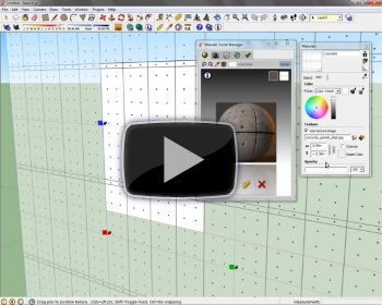 Maxwell Render For Sketchup Plugin Tutorials Architecture