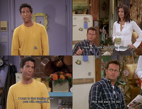 typical ross
