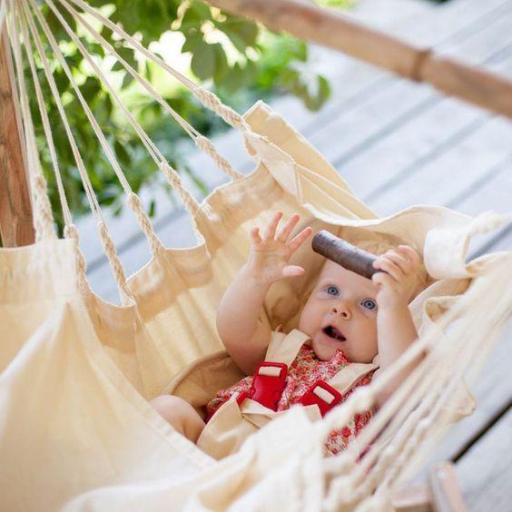 baby hammock #novanatural
