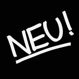 Neu! (1972)