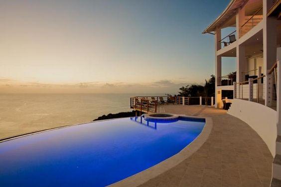 Luxury Views/Sunsets Celebrity Destination
