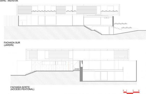 House La Punta by Central de Arquitectura - 8