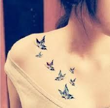Resultado de imagen para tatuajes de mujeres