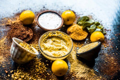 Ayurvedic Herbal Bath Powder For Fairness Glowing Skin Babies Adults At Home Ubtan Herbal Bath Ayurvedic Recipes