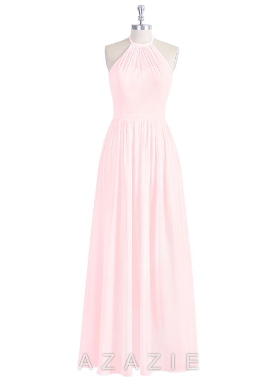KAILYN - Bridesmaid Dress - Shops- Colors and The o&-39-jays